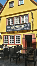 "Firmenansicht von ""Zero-Up - Asia Food & Bar"""