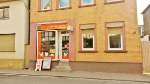 Bäckerei Reuther in Eich