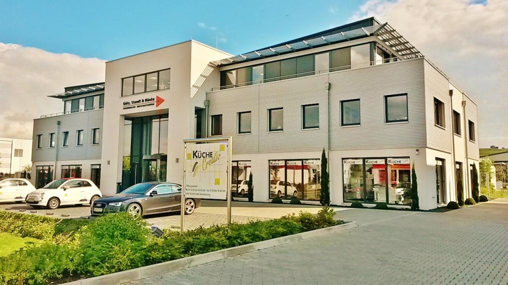 Küche Creativ   Schwabenheimer Weg 62a, 55543 Bad Kreuznach « Cube.de