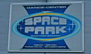 Space Park Discothek in Bad Kreuznach