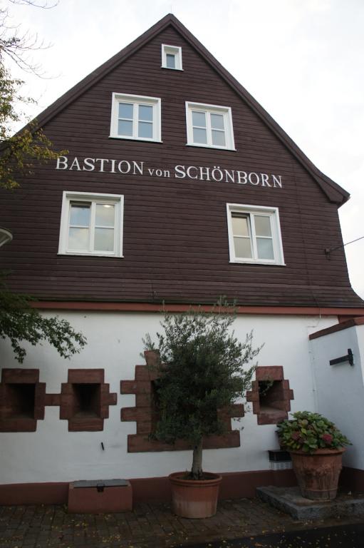 bastion schönborn