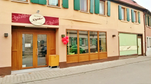 Bäckerei Reuther in Gunterblum