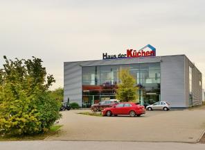 Haus der Küchen - Auf dem Sand 4, 67547 Worms « cube.de