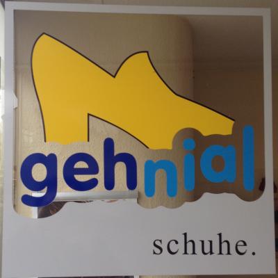 hot sale online 6d869 1b354 Schuhfachgeschäft gehnial - Wilhelminenstraße 29, 64283 ...