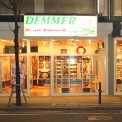 Demmer Mannheim