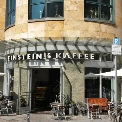 Einstein Berlin Mitte