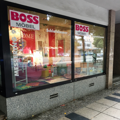 bewertungen sb boss m bel messering 9 15230 frankfurt oder frankfurt. Black Bedroom Furniture Sets. Home Design Ideas