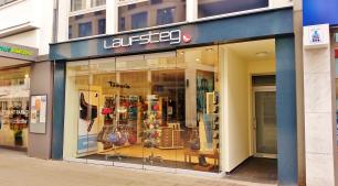 timeless design 257e7 57829 Laufsteg - Schuhe für die Frau - Fleischstraße 17, 54290 ...