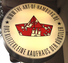 "Firmenansicht von ""The Art of Hamburg"""