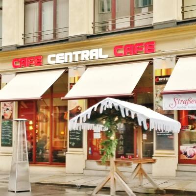 Café Central Leipzig : caf central caf bar restaurant reichsstra e 2 ~ Watch28wear.com Haus und Dekorationen
