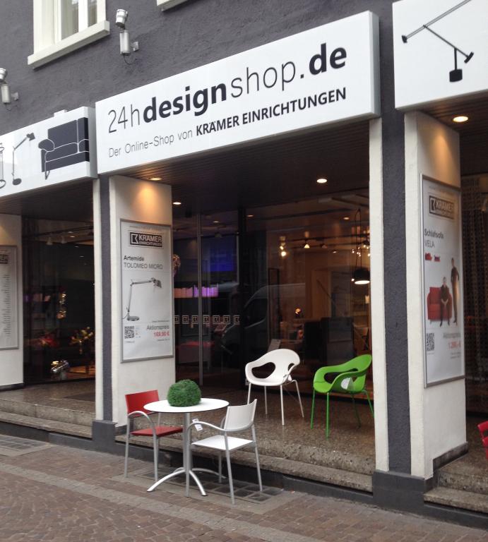 KRÄMER EINRICHTUNGEN GmbH - Bertoldstraße 49, 79098 Freiburg im ...
