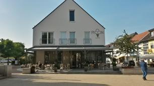 PICCIN EIS UND CAFÉ - Pariser Straße 110, 55268 Nieder-Olm ...
