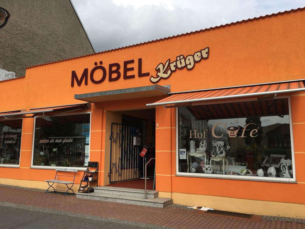 Möbel Krüger Pasewalker Straße 41 17389 Anklam Cubede
