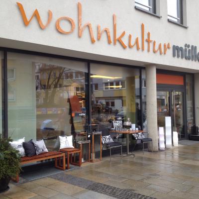 Wohnkultur M 252 Ller Schultesstra 223 E 16 97421 Schweinfurt