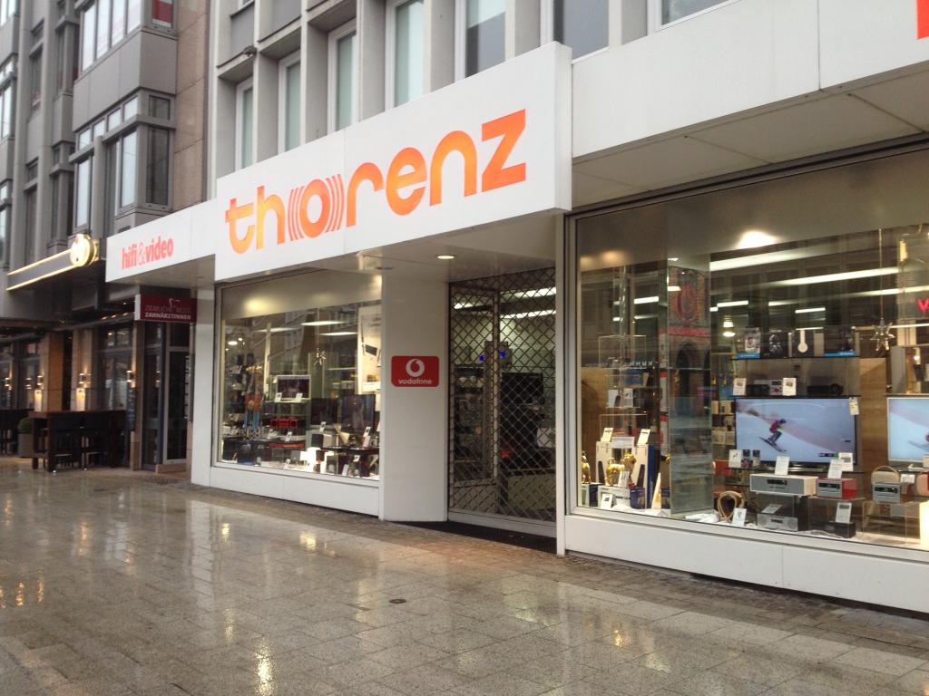 Thorenz Hannover