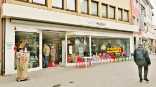 Wohnwelten Neustrasse 30 54290 Trier Innenstadt Cube De