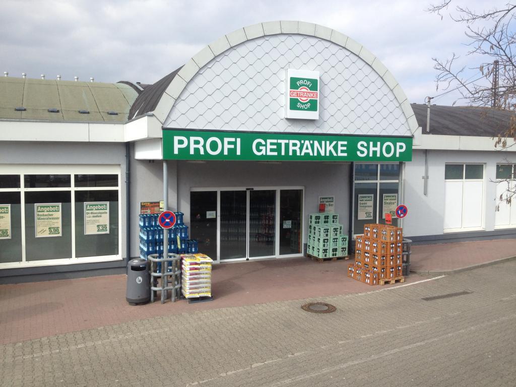 Bewertungen « Profi Getränke Shop - Bergstraße 41, 69469 Weinheim ...