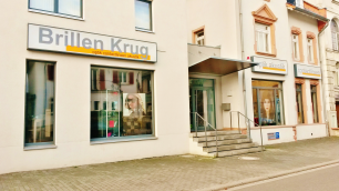 Brillen Krug in Oppenheim