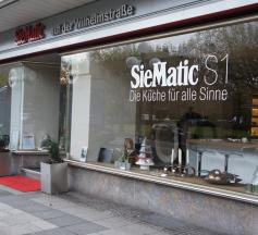 Siematic Wilhelmstrasse 10 65185 Wiesbaden Cube De
