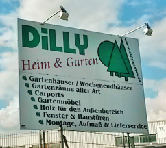 Dilly Heim & Garten in Bad Kreuznach