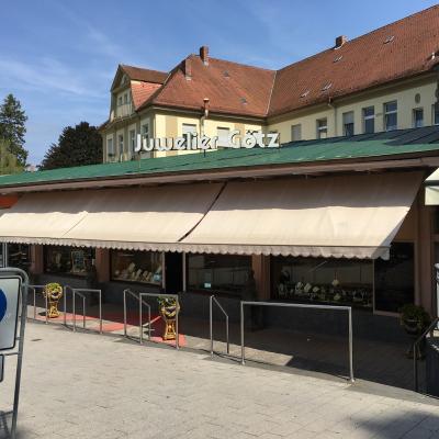 Götz Bad Kißingen