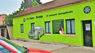 Car Cleaner's Bormann